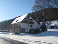 Pension Gästehaus Waldhof - Siedlinghausen